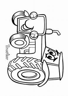 tegninger tegninger av traktor