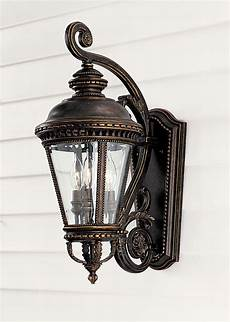 classic murray feiss ol1901gbz castle outdoor wall lantern design for popular home interior