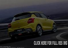 2020 Suzuki Swift Sport Powerful & Fun To Drvie  2019