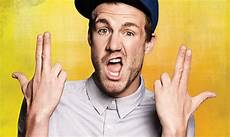 Luke Mockridge Mercedes Arena Berlin