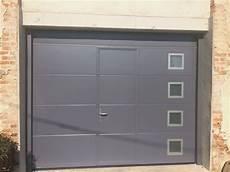porte de garage coulissante laterale brico depot voiture
