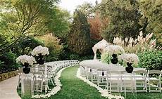 black and white outdoor wedding decorations this black and white outdoor wedding is actually amazing