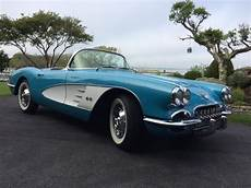 best auto repair manual 1959 chevrolet corvette seat position control 1959 corvette hardtop roadster 4 speed turquoise w black interior great driver classic