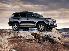 Toyota Land Cruiser Hybrid Reviews Prices Ratings With