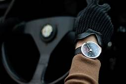 Autodromo Watches Inspired By Vintage Italian Racing Cars