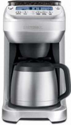 kaffeemaschinen mit thermoskanne im test