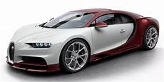 Bugatti Chiron Options by What Are The Bugatti Chiron Exterior Color Options And Styles