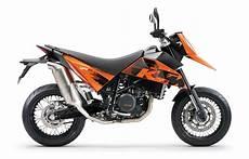 Ktm 690 Supermoto 2007 2011 Review Mcn