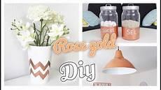 3 Diy D 233 Co Cuivre Ou Gold Makeuptips