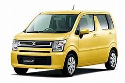 Suzuki Wagon VX 2018 Price In Pakistan Review Features
