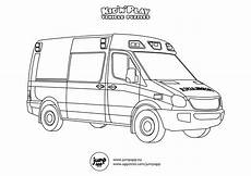 coloring pages of emergency vehicles 16464 ambulance printable coloring pages cars coloring pages truck coloring pages coloring pages