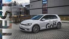 2017 volkswagen golf 1 4 tsi facelift test
