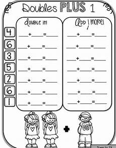 doubles plus one worksheets homeschooldressage com