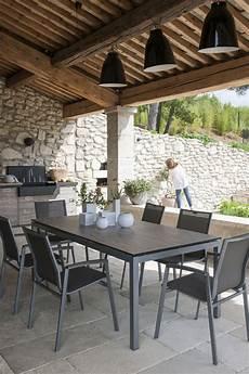 Exemple De Terrasse Une Terrasse Ombrag 233 E Jolis Ext 233 Rieurs Terrasse