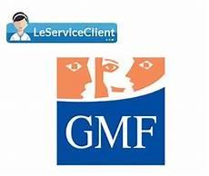 gmf contact joindre service client gmf en ligne par