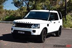 2016 land rover discovery sdv6 hse review