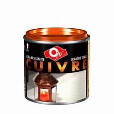 peinture sur cuivre oxi cuivre peinture aspect cuivre m 233 tallis 233