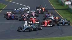 F1 Reveals 21 Race Calendar For 2018