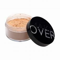Harga Bedak Merk Makeover bedak untuk kulit berminyak