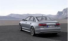 Audi A6 C7 Facelift - images of audi a6 limousine 4g c7 facelift 2014 11 15