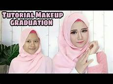 Tutorial Make Up Wisuda Make Up Look