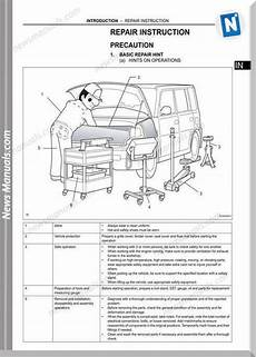 car repair manuals download 2012 scion xb user handbook toyota scion xb 2005 2007 service repair manual