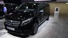 2019 Mercedes 116 Cdi Vito Tourer Edition 4x4