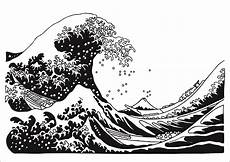 Japanisches Bild Welle - hokusai beyond the great wave new exhibition at the