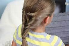 flipped ponytail 2 easy hairstyles cute hairstyles