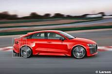 Audi Tt Nachfolger 2021 Vorschau Autobild De