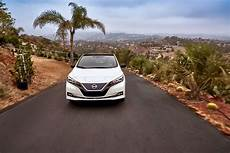 Official 2018 Nissan Leaf 60 Kwh Range Will Be Better