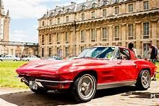 Vincennes En Anciennes Vincennes En Anciennes Chevrolet Corvette Stringray