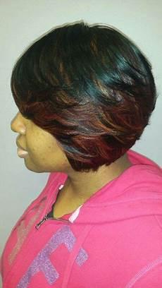 feathered bob hair inspiration