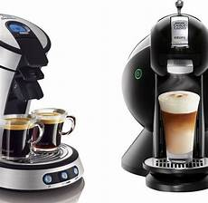 kaffeemaschinen im test kopf an kopf rennen zwischen pad