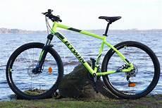 rockrider 520 im test mountainbike decathlon