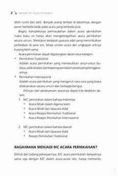Mc Malvorlagen Bahasa Indonesia Teks Mc Pernikahan Bahasa Jawa Singkat Terkait Teks