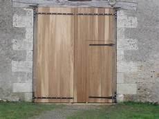 Porte De Grange Par Toutenbois37 Sur L Air Du Bois