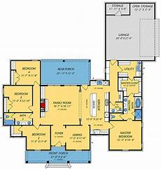 acadian house plans one story acadian house plan with split bedroom layout