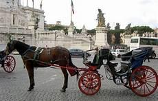 via delle carrozze roma roma in carrozza