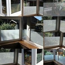6 58 M 178 Premium Milchglas Folie Fenster Sichtschutz Folie