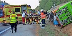 Flixbus Rostock Berlin - flixbus unfall mit 22 verletzten bei malchow ermittlungen