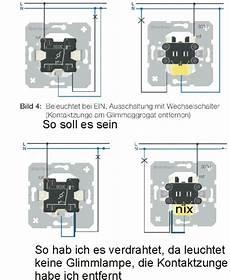 lichtschalter mit kontrollleuchte wechselschalter anschliessen berker wiring diagram