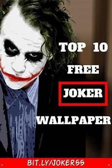 Wallpaper Joker 3d Hd Cikimm