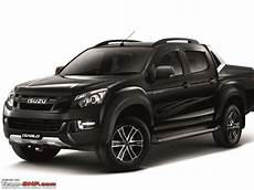 Isuzu D Max V Cross Official Review Page 3 Team Bhp