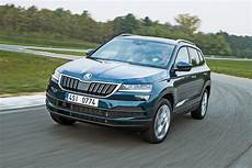 Skoda Karoq 2017 - new skoda karoq 2017 review auto express