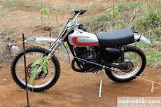 Yamaha Rx 100 Modifikasi by Modifikasi Yamaha Dt100 Mesin King Adam 1 Naik Motor