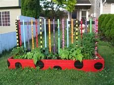 garten kinder ideen come fare un orto in cassetta per i bambini