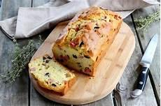 recette cake jambon olives en pas 224 pas