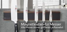 magnethalter für messer magnetleisten f 252 r messer die richtige messer aufbewahrung