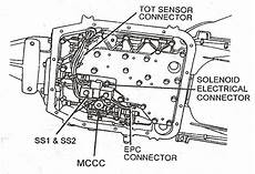 Ford 4r70w Aode Trans 21 Photo 215982716 How To Build